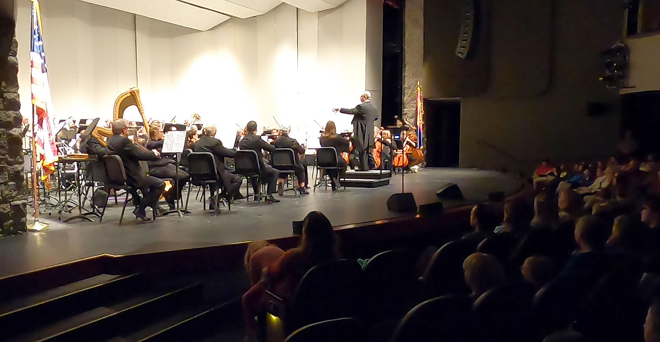 Music Memory 2020: Students receive musical experience; 'Frozen' sing-a-long a hit
