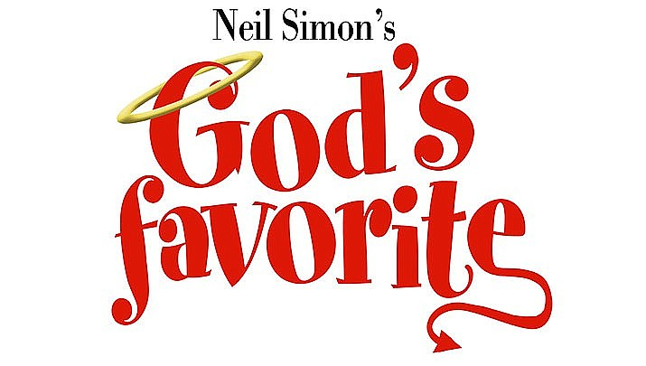 """Performances for Neil Simon's """"God's Favorite"""" are being held at Prescott Center for the Arts, 208 N. Marina St. Feb. 27 through March 8. (Prescott Center for the Arts)"""
