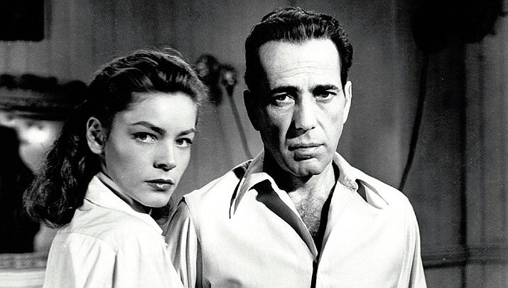 "February's featured movie is ""Key Largo"" (1948) at at the Kathryn Heidenreich Adult Center, 1776 Airway Ave. in Kingman at 6 p.m. on Friday, Feb. 28. (Warner Bros.)"