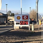 Chino Valley, Arizona on Feb. 4, 2020 (Daily Courier)