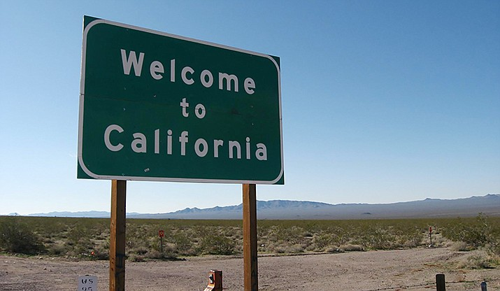 """The Supreme Court rejected Arizona's bid to challenge what it says is California's practice of unfairly assessing taxes on thousands of out-of-state businesses for """"doing business"""" in the state, even though they may only own a stake in a company operating in California. (Photo by Ken Lund)"""