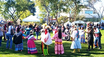 Arizona Indian Festival hosts all tribal event in Scottsdale photo