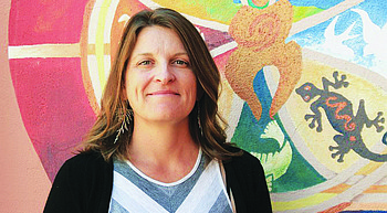 SBDC toes line of small business education throughout Verde Valley photo