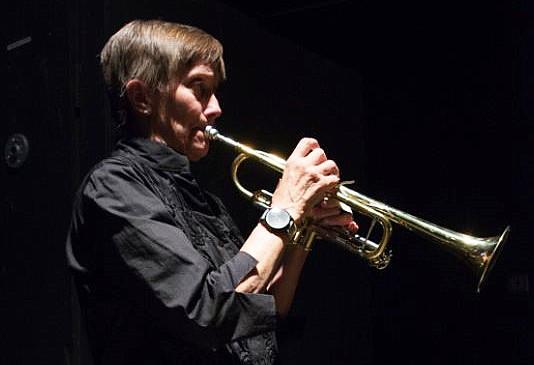"The Elden Brass Quintet will take part in the next ""Fridays with AZ Phil"" concert on Feb. 28, 5 p.m. on the third floor of the Elks Theater, (Elden Brass Quintet/Courtesy)"