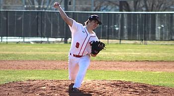 Prep Baseball: Diem sparks Vols to win over Bulldogs photo
