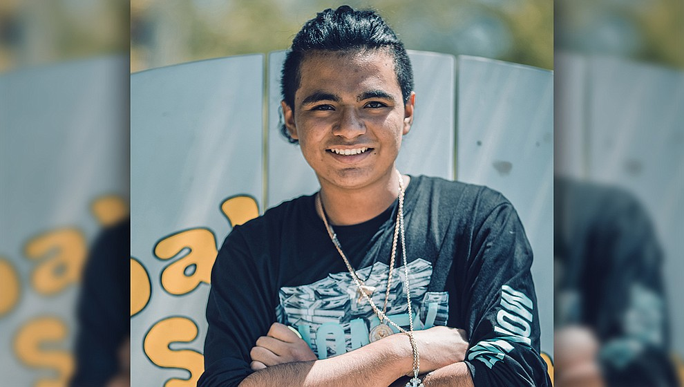 David is a genuine, helpful, playful young man who is full of energy and compassion. He loves sports and dreams of being a Major League Baseball pitcher. David would love a forever family that likes to go on outings, play sports, and make his favorite food - carne asada. Get to know David at https://www.childrensheartgallery.org/profile/david and other adoptable children at the childrensheartgallery.org..