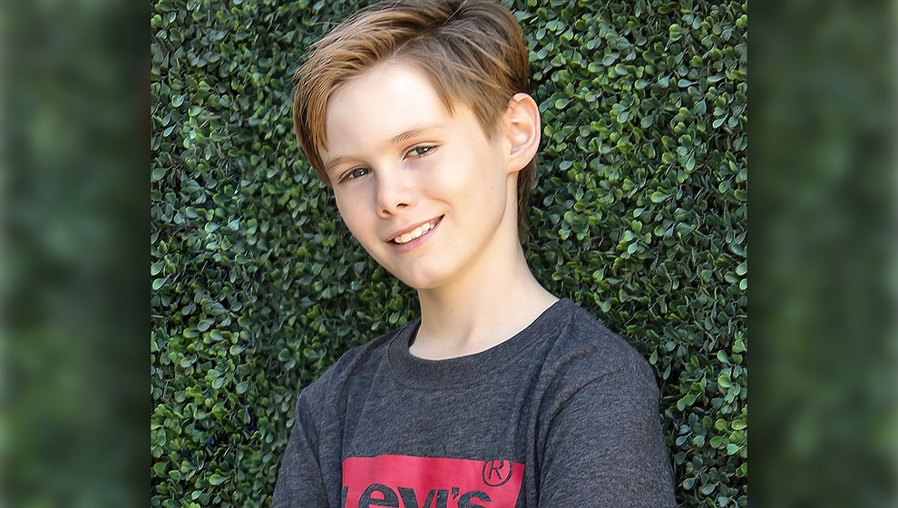 Hayden is an active, clever boy with a great sense of humor. He tries his hardest at school and enjoys challenging himself academically with new books, games and puzzles. Hayden is also a voracious reader, spending most of his free time reading and re-reading his favorite books. Get to know him at https://www.childrensheartgallery.org/profile/hayden and other adoptable children at the childrensheartgallery.org.