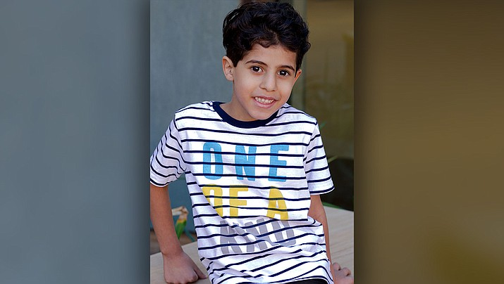 Yousef is an adorable, energetic, playful boy who loves anything with wheels. He would love a family who is patient, loving and nurturing with a lot of time, love and attention to share. Get to know him at https://www.childrensheartgallery.org/profile/yousef and other adoptable children at the childrensheartgallery.org.