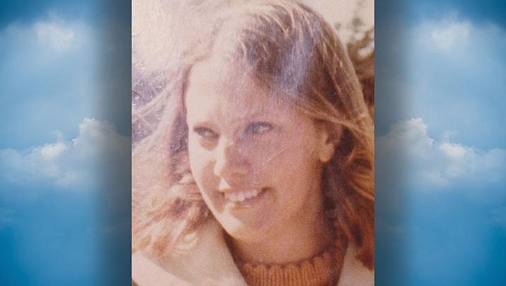 Judy Ann Burton