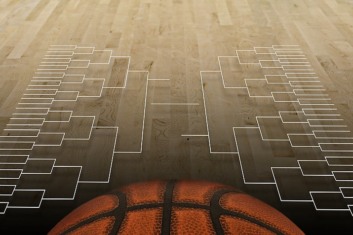 The 2020 Findlay College Basketball Bracket Challenge is live and the Courier is taking registration now at dCourier.com. (Courier stock image)