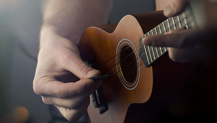 """A free """"Choir and Ukulele Concert"""" will be held at the First Congregational Church, 216 E. Gurley St. in Prescott from 3 to 4:30 p.m. on Saturday, March 7. (Stock image)"""
