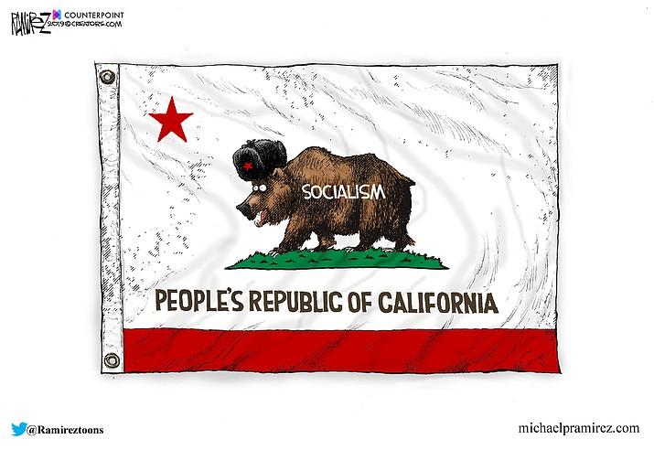 Editorial cartoon (2): March 8, 2020