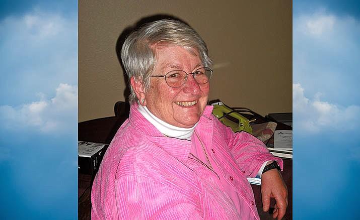 Barbara Louise Wilson Hahn