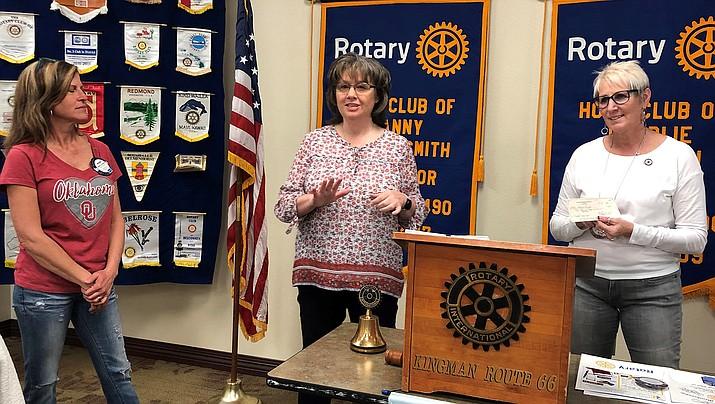 (Route 66 Rotary Club courtesy photo)