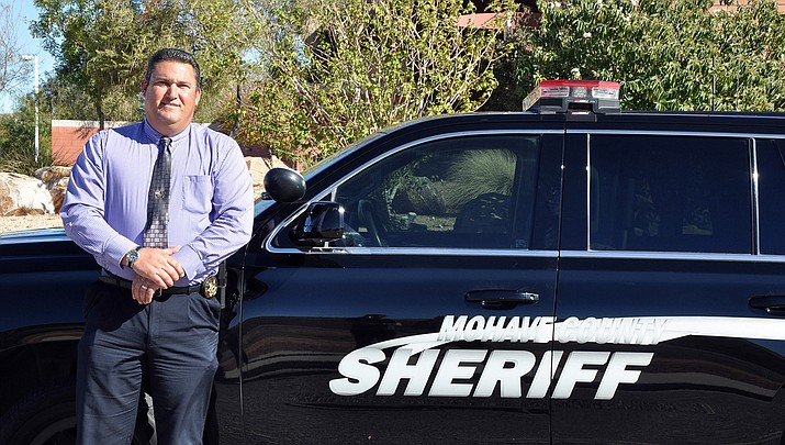 The Mohave County Sheriff's Office has long been hesitant to adopt law enforcement body cameras. While no one is denying their benefits, the costs could be daunting for county taxpayers. (Miner file photo)