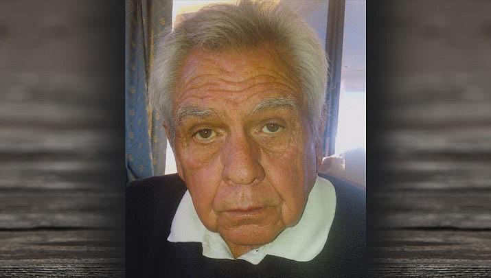 Emilio Munoz Gonzales