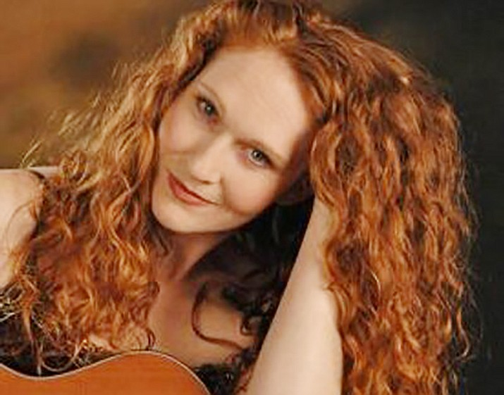 Celia Farran: An Evening of Celtic Music and Comedy, 7 p.m., Sunday, March 15 at Elks Theatre & Performing Arts Center third-floor Crystal Hall, 117 E. Gurley St. Tickets are $20 in advance, located at www.eventbrite.com/o/celia-1944644889 or $25 at the door.