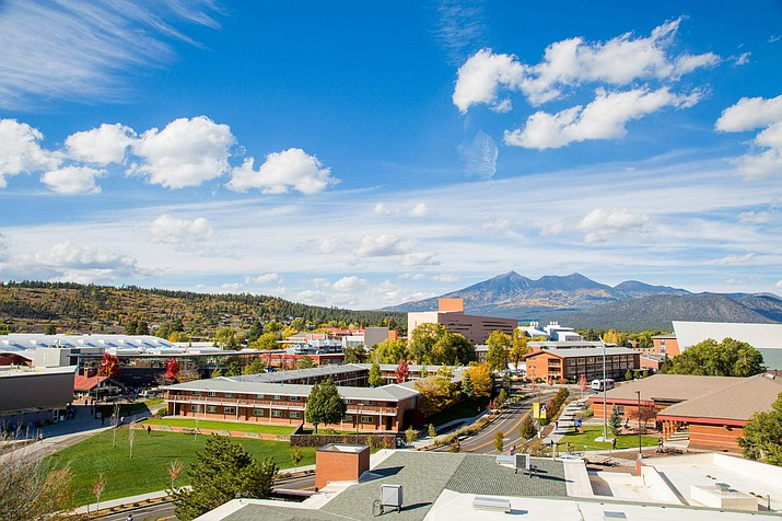 Northern Arizona University (Photo/NAU)