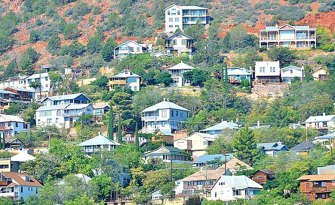 """On a 23-5 margin this past week the Arizona Senate approved legislation to restore some of the rights of cities, towns and counties to impose some """"reasonable"""" limits on everything from the number of vacation rentals in any one area to how many people can be allowed to stay in a home or apartment. VVN file/Vyto Starinskas"""