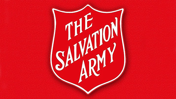 The Salvation Army Prescott will be initiating Operation Food Box during this time of uncertainty in the community to provide basic food items to those facing food insecurity who may not have the means to get food due to the COVID-19 situation. (Courtesy, file)