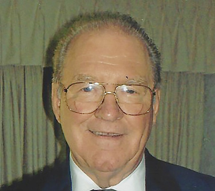 Gary Allen Warren