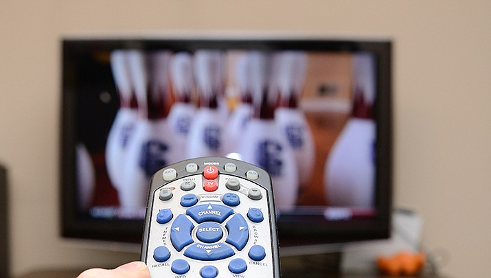 A New Mexico man is facing charges after he told police he unknowingly stole two televisions while drunk. (Stock image)
