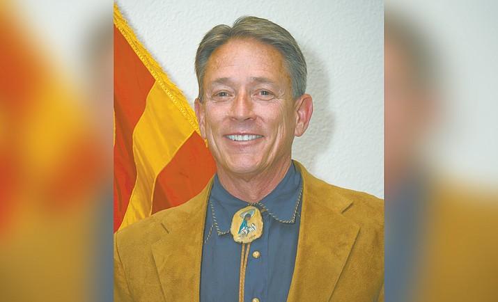 Yavapai County Treasurer Chip Davis