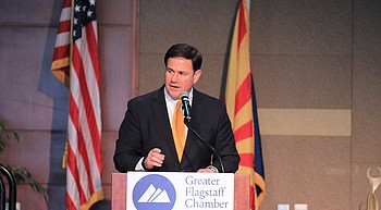 Ducey orders hair salons closed amid criticism photo