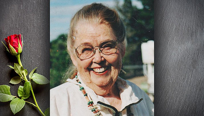 Thelma Margaret Ware