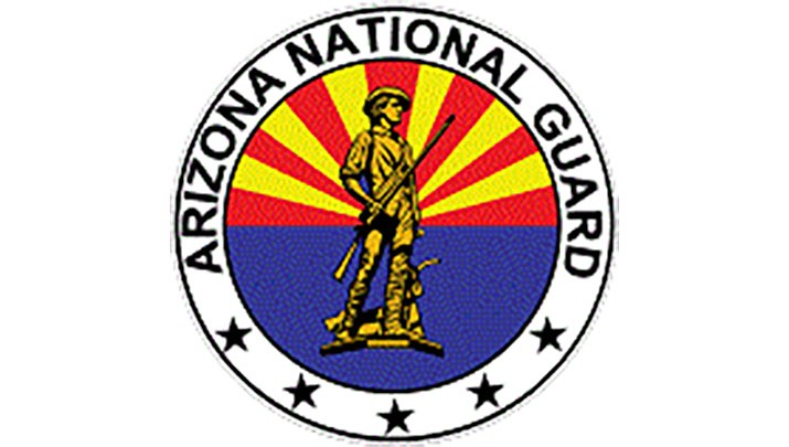 The Arizona National Guard has been activated to help with food distribution in the state. (Public domain)