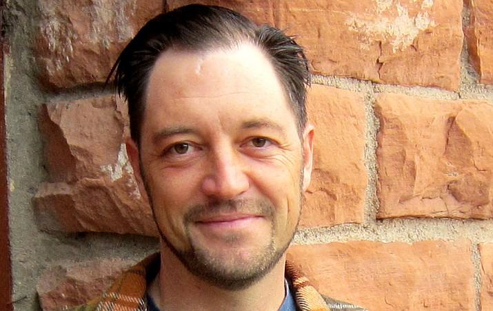 Mayor Tim Elinski