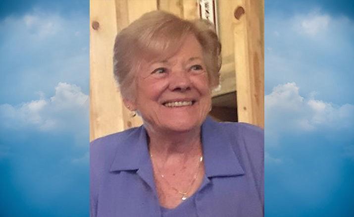 Charlotte M. Lawrence