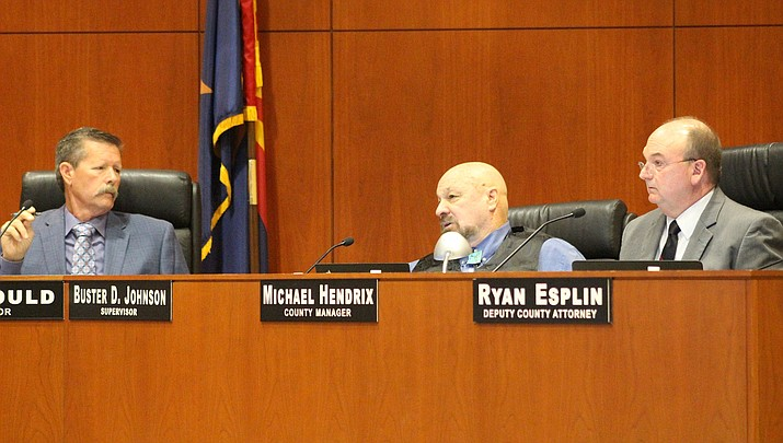 The meeting will be streamed on the county's YouTube Channel, and in times of social distancing residents are encouraged to participate online. (Miner file photo)