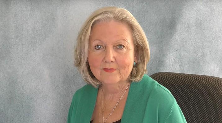 Kingman Mayor Jen Miles