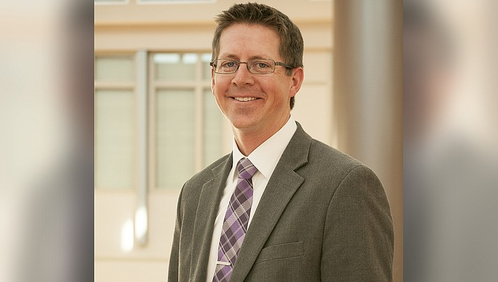 C. William McConnell will succeed Brian Turney as CEO of Kingman Regional Medical Center starting June 1.
