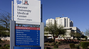 Ducey: Hospitals must plan to increase bed capacity by 50 percent photo