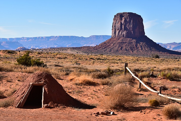 Although Arizona Gov. Doug Ducey has not yet ordered a shelter-in-place for the state, Navajo leadership on Monday called on its members to stay at home in Arizona and elsewhere, the Salt Lake Tribune reported. Adobe Stock Image