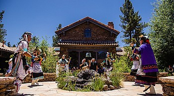 Museum of Northern Arizona reschedules all heritage festivals photo