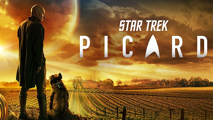 "Fans can now watch the ""Star Trek: Picard"" season finale for free on CBS All Access using code GIFT through April 23. (CBS)"