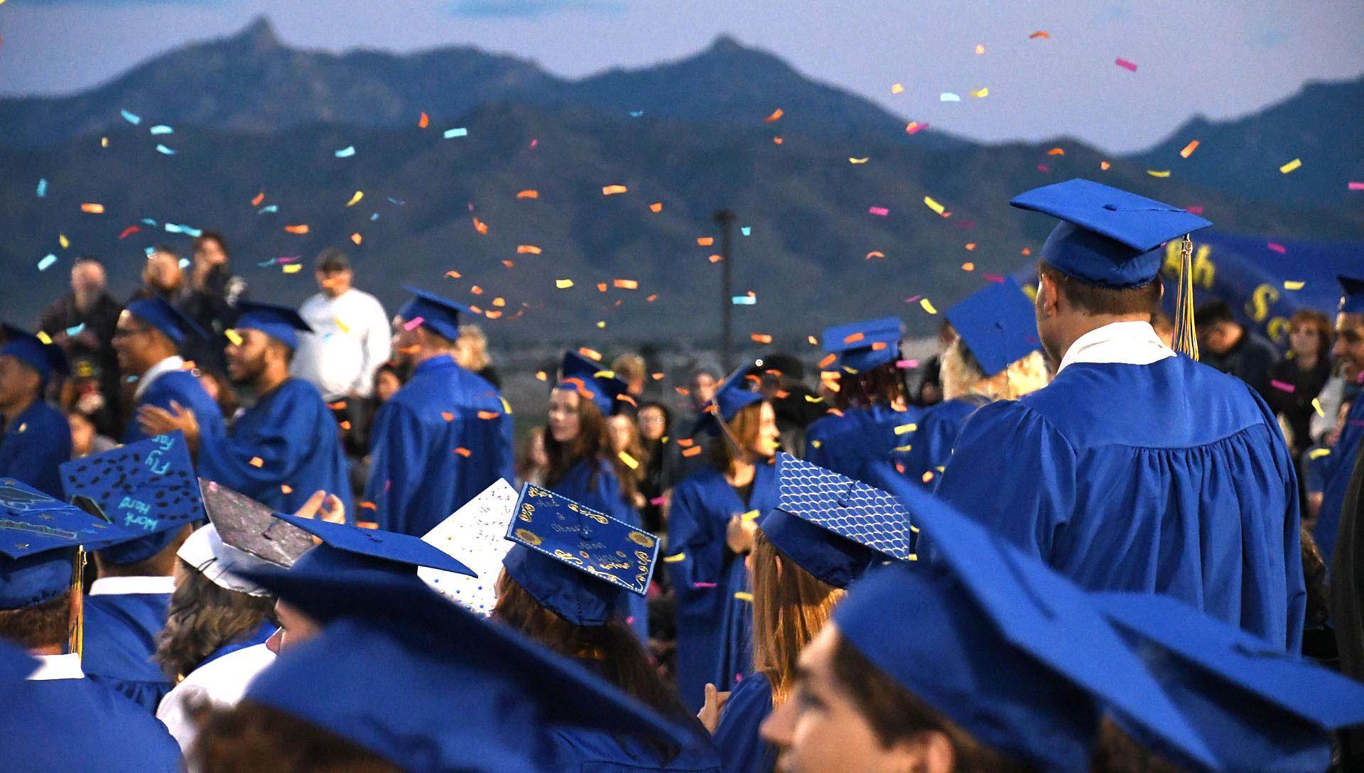 High school seniors won't be prevented from graduating | Kingman Daily Miner | Kingman, AZ