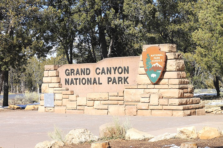 Grand Canyon National Park has closed after receiving a letter today from the Health and Human Services Director and Chief Health Officer for Coconino County recommending the full closure of the Park. Upon receiving this request from the local health department, acting Superintendent Mary Risser, with the support of the NPS Deputy Director, Operations, David Vela and Secretary of the Interior David Bernhardt, made the decision to immediately close the park until further notice. (Loretta McKenney/WGCN)