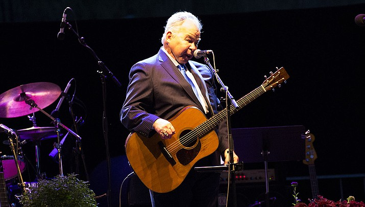Famed singer-songwriter John Prine, whose lyrics captivated generations of music fans, has died at age 73 in Tennessee due to complications from the coronavirus. (Public domain)