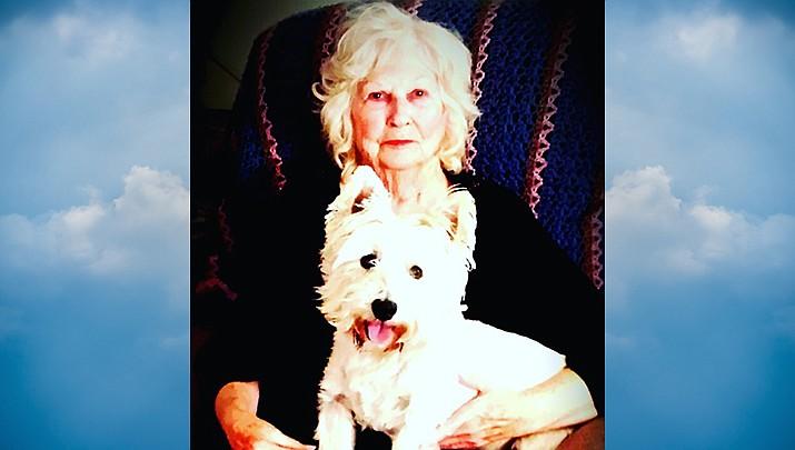 Betty Mae Sullivan