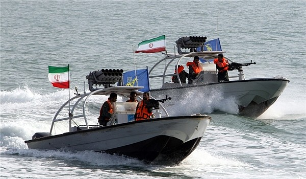 U.S. President Donald Trump said he has ordered the destruction of Iranian gunboats accused of harassing U.S. Navy ships in the Persian Gulf. (Photo by Fars News Agency, cc-by-sa-4.0, https://bit.ly/2XYv5K6)