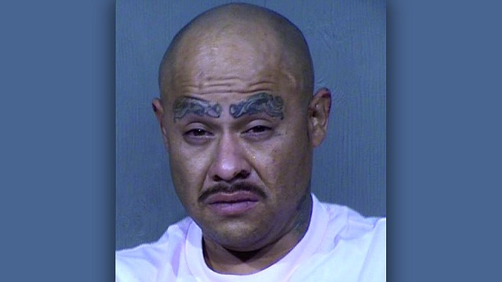 Rigoberto Polanco Jimenez (Maricopa County Sheriff's Office)
