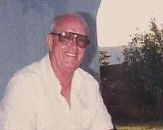 Walter (Pete) Ralph Turner