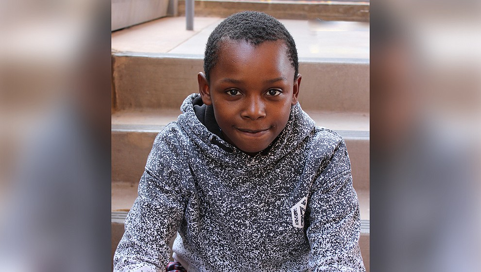 Craig is a kind, loyal and spirited boy who wins the hearts of everyone he meets. He loves riding horses, working with animals, and playing sports – especially football, basketball and golf. A math whiz, he dreams of becoming an engineer one day. Get to know Craig at https://www.childrensheartgallery.org/profile/craig and other adoptable children at the childrensheartgallery.org.