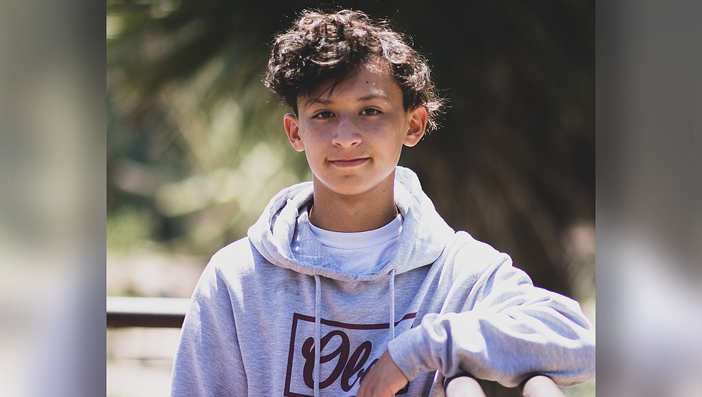 A high-achieving honor roll student, Jonah has talents across the board. He's loving and respectful, excels at sports, enjoys singing with his school choir, and has an awesome sense of humor. He is determined to graduate to college – and when he puts his mind to something, nothing gets in his way! Get to know Jonah at https://www.childrensheartgallery.org/profile/jonah and other adoptable children at the childrensheartgallery.org.