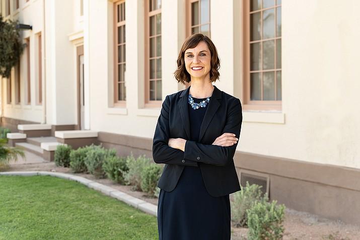 Superintendent of Arizona Department of Education. (AZED/photo)