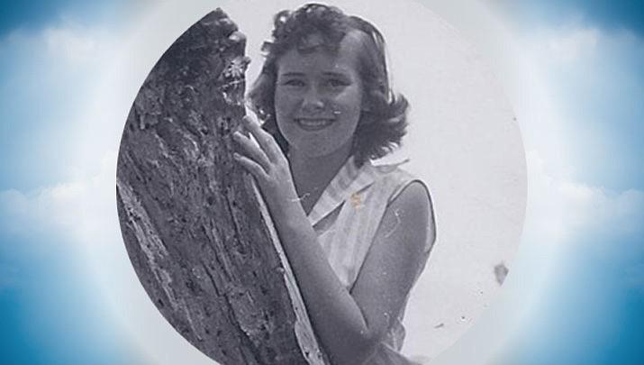 Dorothy Christine Braffet Rubio